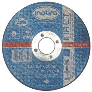 Disco De Corte 110X2,5X20 C36 Tb2