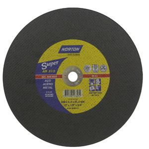 Disco de Corte Ar312 300X3,2X25,40 Super - Norton