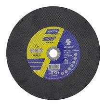 Disco de Corte para aço 300x3,2x25,4 AR 312 Norton
