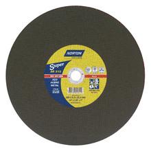 Disco de Corte para aço 356x3,2x25,4 AR312 Norton