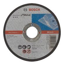Disco de Corte para Metal 115mm Gr.30