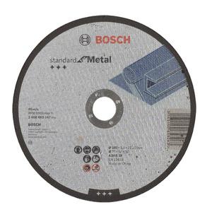 Disco de Corte para Metal 180mm Gr.30