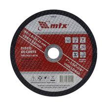 Disco de Corte Para Metal 180x22mm MTX