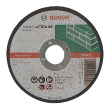 Disco de Corte para Pedra 115mm Gr.30