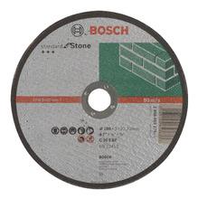 Disco de Corte para Pedra 180mm Gr.30