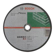 Disco de Corte para Pedra 230mm Gr.30
