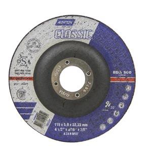 Disco Desbaste  Bda500 Maxi 115 X 5,0 X 22,22 - Norton