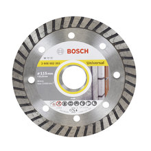 Disco Diamantado 115x22,23mm Turbo Bosch