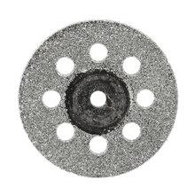 Disco Diamantado 22mm Vonder