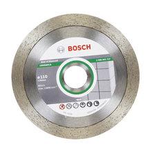 Disco Diamantado Contínuo Universal 110x20mm Bosch