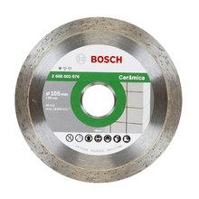 Disco Diamantado Standard Cerâmica 105mm Bosch