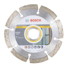 Disco Diamantado Universal Segmentado 110 mm Bosch