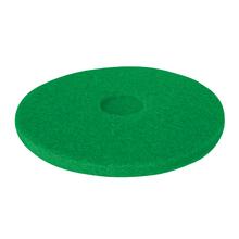 Disco Limpador Verde 350mm Bralimpia