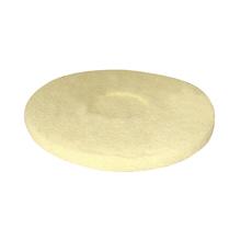 Disco Lustrador Branco 350mm Bralimpia
