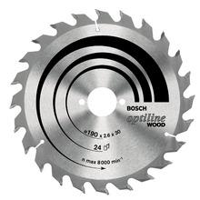"""Disco para  Serra Circular 9.1/4"""" 235mm 40 Dentes"""