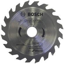 Disco para Serra Circular Eco 110mm 20 Dentes Bosch