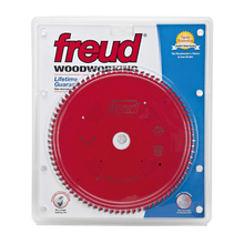 "Disco Serra Circular 10"" 80 dentes LP67M002 Freud"