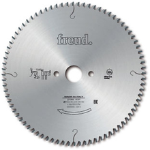 "Disco Serra Circular 10"" 80 dentes LP80M001 Freud"