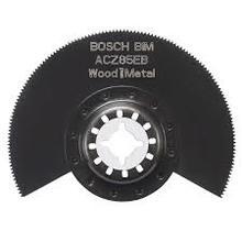 Discos serra circular segimentado para madeira/metal para GOP Bosch