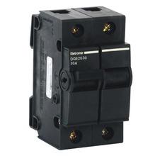 Disjuntor bipolar 30A 220Vca a 380Vca DQE2030 Eletromar