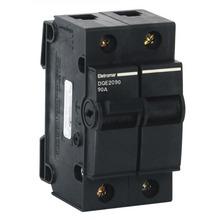 Disjuntor bipolar 90A 220Vca a 380Vca DQE2090 Eletromar