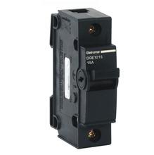 Disjuntor monopolar 15A 127Vca a 220Vca DQE1015 Eletromar
