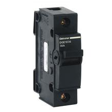 Disjuntor monopolar 30A 127Vca a 220Vca DQE1030 Eletromar
