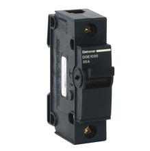 Disjuntor monopolar 35A 127Vca a 220Vca DQE1035 Eletromar