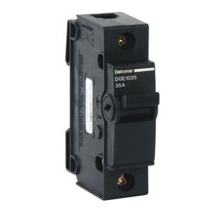Disjuntor nema monopolar 110v a 220v 35a dqe1035 eletromar leroy merlin - Transformateur 220v 12v leroy merlin ...