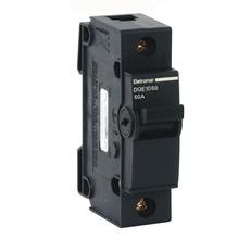 Disjuntor monopolar 60A 127Vca a 220Vca DQE1060 Eletromar