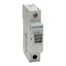 Disjuntor Din Monopolar 220/400V 20A 18x85,10x58,30mm Mw120E Eletromar