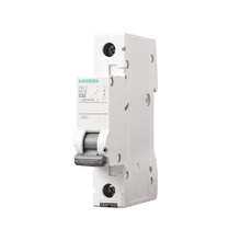 Disjuntor Din Monopolar Curva C 220V (440V) 16A  Siemens