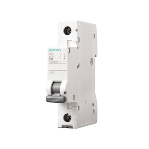 Disjuntor Din Monopolar Curva C 220V (440V) 20A  Siemens