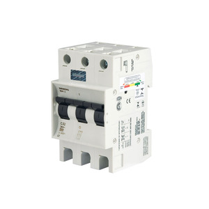 Disjuntor Din Tripolar 250-440V 13A 54x90x53mm 313-6 Siemens
