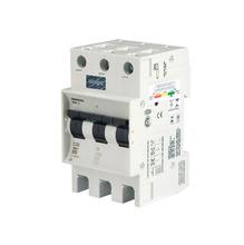 Disjuntor Din Tripolar 250-440V 16A 54x90x53mm 316-7 Siemens
