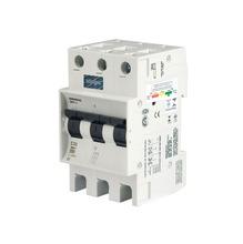 Disjuntor Din Tripolar 250-440V 40A 54x90x53mm 340-7 Siemens