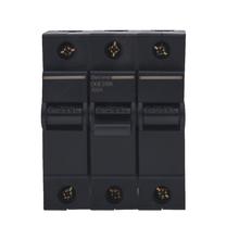 Disjuntor Nema Tripolar 220v a 380v 100A DQE3100 Eletromar