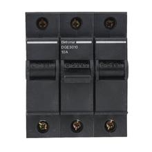 Disjuntor Nema Tripolar 220v a 380v 10A DQE3010 Eletromar