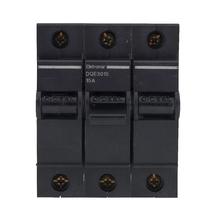 Disjuntor Nema Tripolar 220v a 380v 15A DQE3015 Eletromar