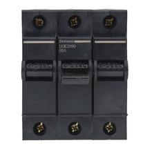 Disjuntor Nema Tripolar 220v a 380v 90A DQE3090 Eletromar