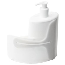 Dispenser Deter/Esp/Rod Plástico BR 20X17X9