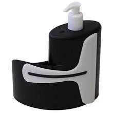 Dispenser Deter/Esp/Rod Plástico PTO20X17X9