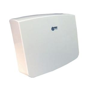 Dispenser Papel Toalha Plástico Branco Columbus