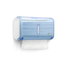 Dispenser para  Papel Toalha Folha Plástico Compacto Urban Pemisse