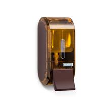 Dispenser para  Sabonete Líquido Plástico 400ml Compacta Premisse