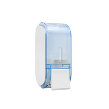 Dispenser para  Sabonete Líquido Plástico Glass 800ml Premisse