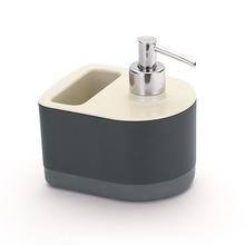 Dispenser para Detergente Plástico Branco By Arthi