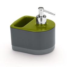 Dispenser para Detergente Plástico Verde By Arthi
