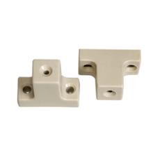 Distanciador de Corrediças 32mm até 15Kg 2 peças Marfim