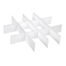 Divisoria de Gaveta Plast BR6,5X2,6X40CM